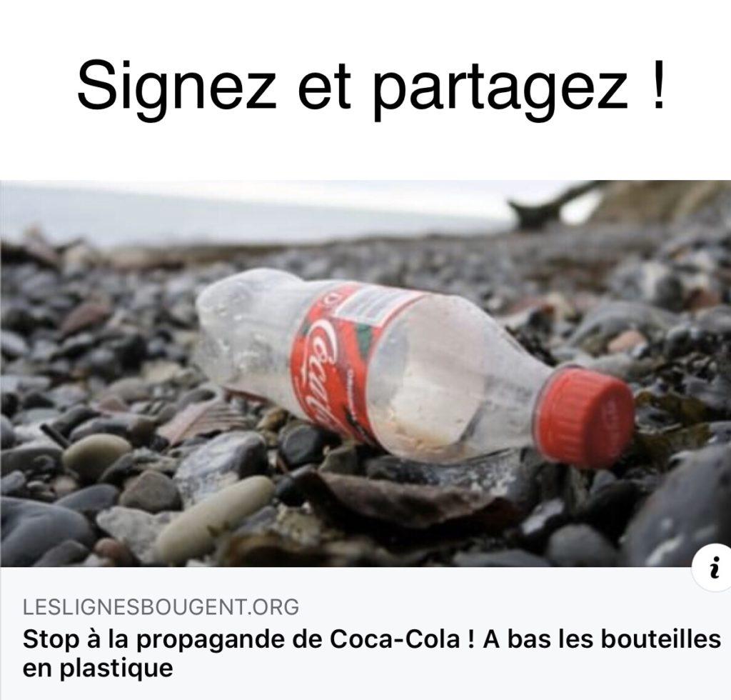 signez et partagez !